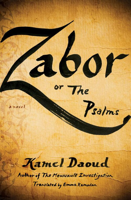 Zabor, or The Psalms