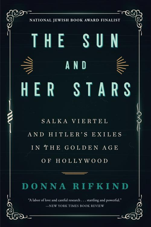The Sun and Her Stars
