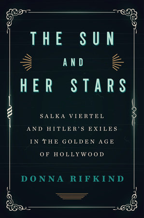 The Sun and Her Stars Excerpt at Time.com